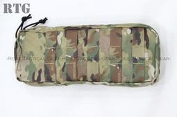 【RTG】Evolution Gear 330D 水袋攜行袋 hydration pouch#Delta#CAG