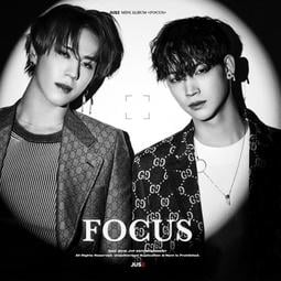 【K-S】GOT7 JUS2 迷你專輯 [ FOCUS ] 算銷量 贈小卡