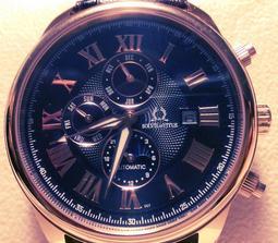 鐵達時-機械錶自動上鏈,認賠出售