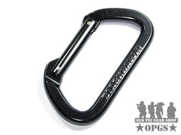 ☆ OPGS ☆ BLACKHAWK! / BHI  NON-LOCKING CARABINERS D 環 / D 扣