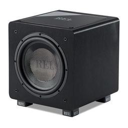 桃園~三越音響~REL Acoustics HT/1003 超低音喇叭(公司貨)(可試聽)
