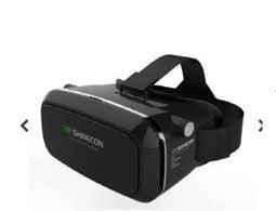 虛擬實境頭盔VR SHINECON VIRTUAL REALITY GLASSES  原價1500 特價1000