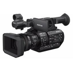 """【環球影視】SONY PXW-Z280 4K 專業攝影機 """"背骨男孩價!"""" 平輸未稅價 BP-U60 UWP-D11"""