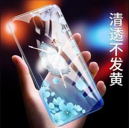 帶水鑽透明殼 OPPO R17 Pro 手機殼 女款矽膠潮款 OPPO R17 透明軟殼 不傷機 新款超薄 全包防摔