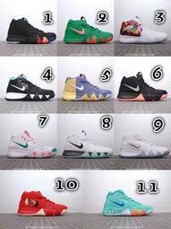 NIKE KYRIE 4EP 歐文4代 低幫籃球鞋戰靴 40-46
