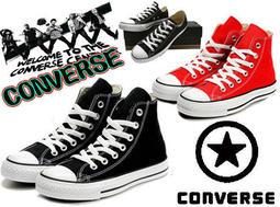 CONVERSE ALL STAR帆布鞋 基本款 男女尺寸齊全 情侶帆布鞋 匡威硫化鞋 匡威帆布鞋 四雙免運35-45