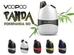 【煙鬼客棧】VOOPOO PANDA熊貓 迷你主機含果汁套裝 新手套裝 外出套裝【A100】