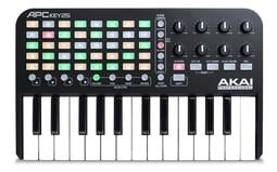 Akai apc key25 主控鍵盤 midi鍵 全新 日本🇯🇵帶回 免運 也有apc mini mpk mini