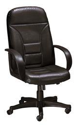 【南洋風休閒傢俱】時尚造型辦公椅系列-透氣氣壓大轉椅 JX288-6