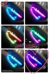 『小星精品』ST MANY幻彩方向燈組 方向燈 LED 定位 幻彩 變色 遙控 發光 跑馬 MANY