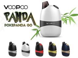【蒸氣商行】現貨VOOPOO PANDA熊貓 迷你主機含果汁套裝 新手套裝 外出套裝【A100】
