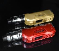 【蒸氣商行】大煙套裝 Warwolf Box Mod 戰狼+NRG SE Tank+25R電池*1含果汁【A069】