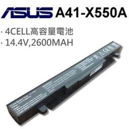 筆電電池ASUS 華碩 X550LC X550V X550VB X550VC X550VL X552C (B57)