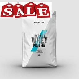 現貨15種口味 2.5KG英國Myprotein 乳清蛋白 Whey Protein