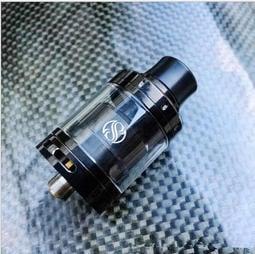 正品 Merlin Mini 迷你  DIY 24 RTA 大煙 霧化 器 另售霧化蕊 tfv8 玻璃倉 vape