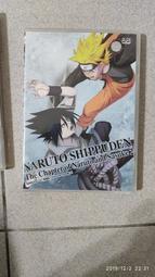 火影忍者疾風傳 DVD