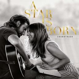 【黑膠唱片LP】一個巨星的誕生 電影原聲帶 A Star is Born (2LP) / 女神卡卡 Lady Gaga