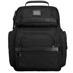 正品新款原廠 TUMI/途米 JK095 男女款彈導尼龍休閒商務旅行雙肩電腦包超大容量時尚後背包書包