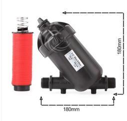 ARKA 6分/25疊片式過濾器/自動定時滴灌 噴灌 定時器 澆花 澆水 PE管