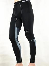 adidas緊身褲愛迪達束褲adidas運動褲三葉草束褲運動服籃球足球褲打底褲