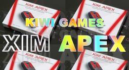 已售完 XIM APEX ~ FPS 鍵盤滑鼠轉換器 APP手機中文介面 PS4PS3/XboxOne.360