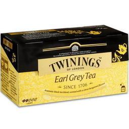 【Twinings】唐寧茶 皇家伯爵茶(2gx25入)