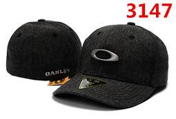現貨實拍!OAKLEY 帽子彈力帽 高品質運動帽子