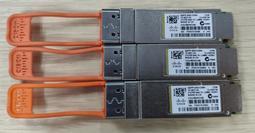 CISCO QSFP-40G-CSR4 QSFP 40G光模块,850nm,300m