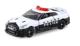 [現貨] Tomica No.105 Nissan 日産 GT-R ??ヾノ?①ノ 警察車