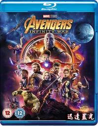 BD-11413復仇者聯盟:無限之戰/復仇者聯盟3:無限戰爭 Avengers: Infinity War (2018)