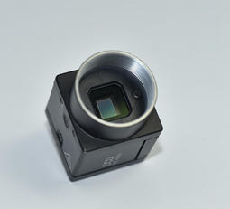 SONY XC-ES50 8新