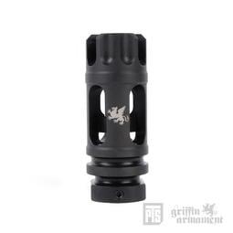 【PTS 台灣官方】PTS GRIFFIN M4SD 仿製火帽【14mm 逆牙】- GA034