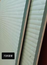 《巧拼直營》有現貨 台灣製造~仿榻榻米 95*95*2cm 單面草蓆紋 特惠促銷價$160元 (每片附贈2-3邊條)