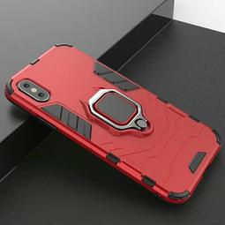 Apple iphone 6 7 8 X i6 i7 i8 plus XR XS Max 蘋果 鋼鐵俠指環支架手機保護殼