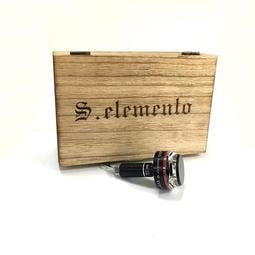 S.elemento 端子燈 LED 方向燈 平衡端子 方向燈 手把燈 車把燈 復古 咖啡 重機 雙功能