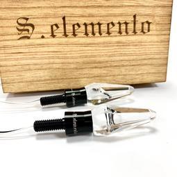 S.elemento Diamond LED 方向燈 高亮度 通用款 重機 擋車 E-mark 外銷品