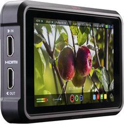 【乙巧】Atomos Ninja V 監看記錄器 單機版 公司貨 現貨供應 5吋 4K60p HDMI HDR 監視器