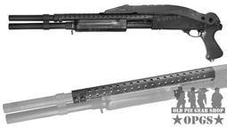 ☆ OPGS ☆ 雷明頓 M870 Polymer Heatshield 聚合物 熱盾 / 隔熱罩