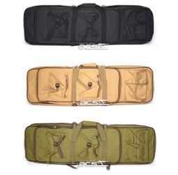 《火力全開》現貨 100cm 子母雙槍袋 可後背/手提/斜背 自由潛水 蛙鞋袋 三色可選