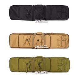 《火力全開》現貨 120cm 子母雙槍袋 可後背/手提/斜背 自由潛水 蛙鞋袋 三色可選