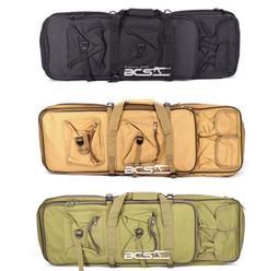 《火力全開》現貨 85cm 子母雙槍袋 可後背/手提/斜袋 自由潛水 蛙鞋袋 三色可選