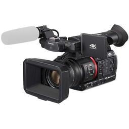 環球影視-Panasonic AG-CX350 4K 專業攝影機 台灣公司貨 2020年度熱搜機種 UX180 EVA1