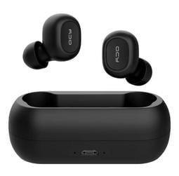 台灣現貨 半年保固 QCY T1 真無線藍芽耳機 QCY 小米 Airdots 紅米 airdots 雙耳藍芽耳機
