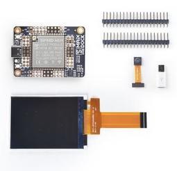 Sipeed Maix Dock K210 Al+IOT開發板