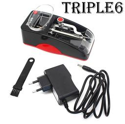🥇【Triple6】🚚免運 自動 捲煙器 Gerui Auto Roller