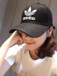 限時特價 Adidas Trefoil Cap 愛迪達 三葉草 字體 老帽 BK7277 鴨舌帽