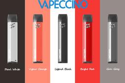 【蒸乂】 原裝正品 Vapeccino Mate 2 1.5ml 輕便式 填充式 主機 小煙