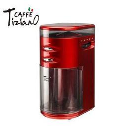 喜得玩具 燦坤 EUPA Tiziano 電動 咖啡磨豆機 陶瓷刀研磨(粗細可調整) TSK-9272P