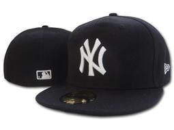 特價 ! MLB 紐約洋基隊尺碼帽 棒球帽 9色可選