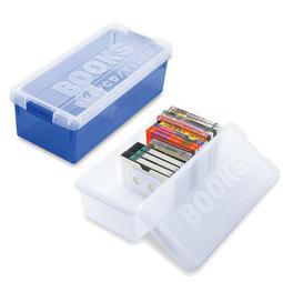 [888小舖] 日本製 ISETO 書籍漫畫收納盒CD盒DVD收納箱PS4 X888小